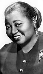 [DidYouKnow] Black History Month Daily Fact: Feb 17th, ft. Hattie McDaniel via @useyourcache