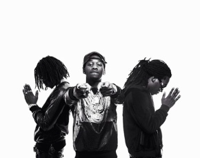 [#NewMusic ] @Migos Drops New Track 'Conversation'