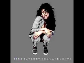 #FineBusinessWomen Friday Debuts Tink (@Official_Tink)  'Ratchet Commandments' Creative Video #ThinkTink
